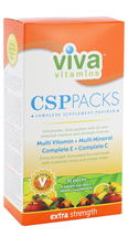 CSP Extra Strength Vitamins