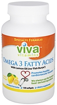 Omega 3 fatty acids